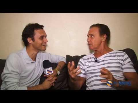 Entrevista com David Cardoso, o Rei da Pornochanchada (Não recomendado para menores de 16 anos)