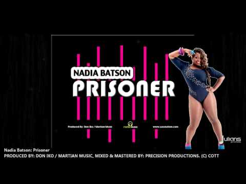 New Nadia Batson | PRISONER [2013 Trinidad Summer Soca Release][Produced By Don Iko]