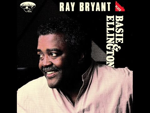 Ray Bryant Trio  I Let a Song Go Out of My Heart