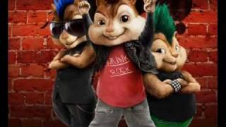 Lody na patyku-Alvin i wiewiórki