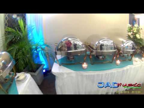 Jad Music Panama - XV Años Mabel G.