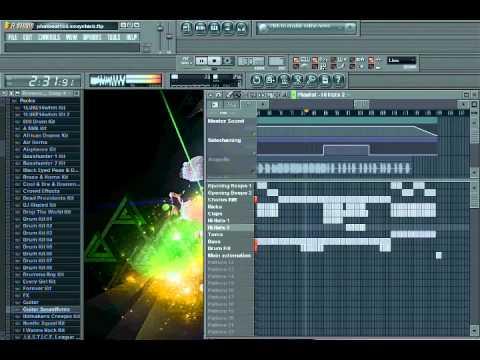 Sexy Chick (instrumental Remake) - David Guetta Ft. Akon video