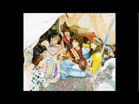 SHINee () - CLUE