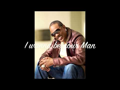 Charlie Wilson Ft. Fantasia - I Wanna Be Your Man video