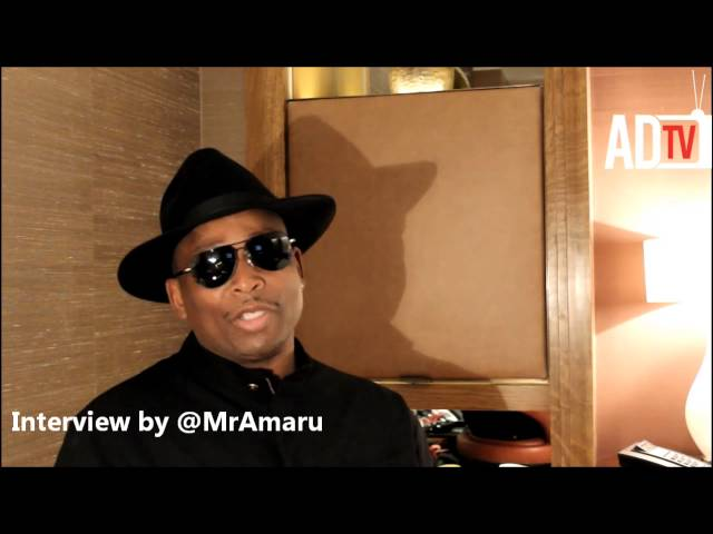 "Terry Lewis: ""You Have To Protect Yourself In The Music Industry"""