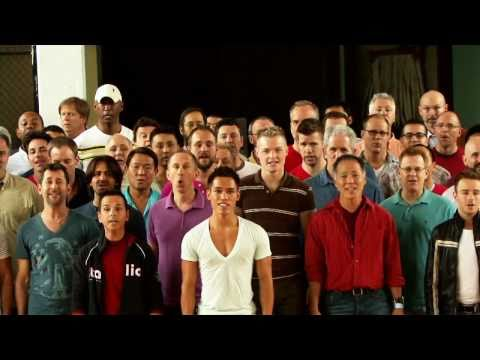 It Gets Better:  Gay Men's Chorus Of Los Angeles true Colors video