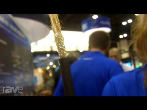 InfoComm 2013: Belden Launches Lighting and Audio-Control Cables