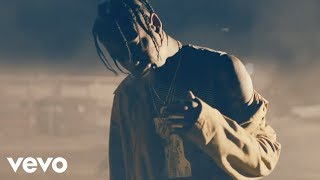 Travis Scott Antidote Official Music Audio