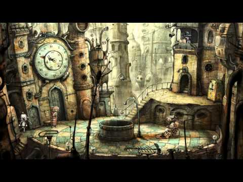 Machinarium: Mr. Handagote (Indie Game Music HD)