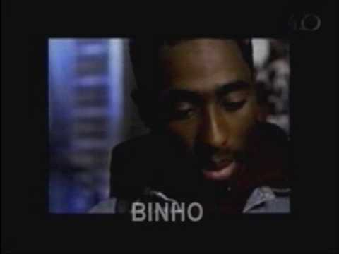 2pac - Never call u bitch again