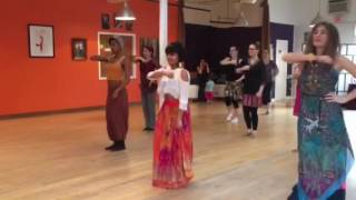 Sheila Ki Jawani | Bollywood Dance workshop |