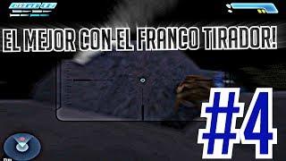 Halo 1| ( MODO CAMPAÑA) | El mejor con el franco! | #4