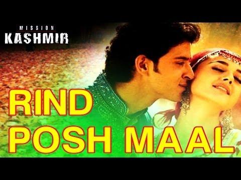Rind Posh Maal - Mission Kashmir | Hrithik Roshan & Preity Zinta...
