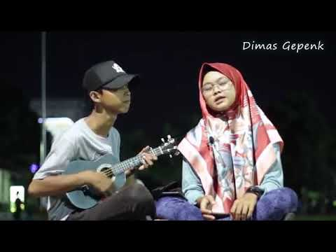DEDEK KU SAYANG - Lion and friends cover Dimas Gepenk