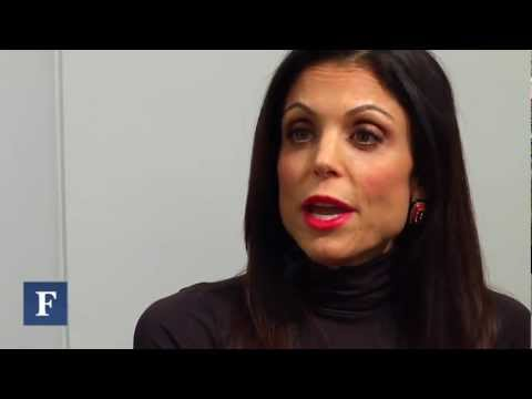 0 Bethenny Frankel: Disenchanted With Irresponsible Media