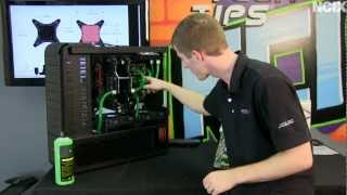 Water Cooling Guide Part 4 - Maintenance and Upgrades for your Liquid Cooled System NCIX Tech Tips