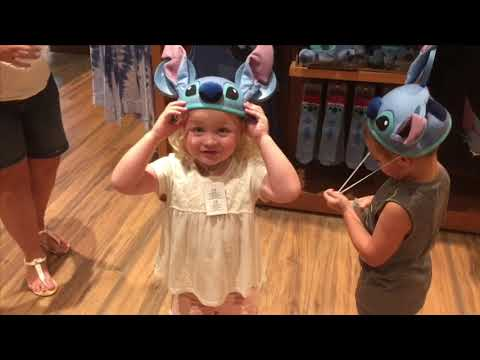 Disney's worlds - The World of Disney, Disney Store @ Disney springs