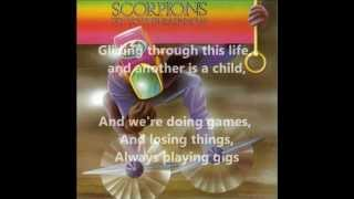 Watch Scorpions Fly To The Rainbow video