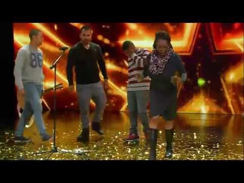 SA's Got Talent 2016: Derek Plaatjies