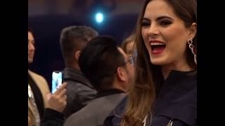 Miss Universe Mexico Speaks Her Truth !! LOVE !!