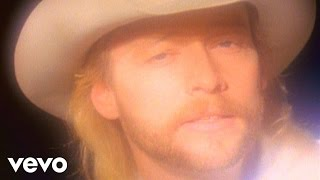 Alan Jackson The Angels Cried