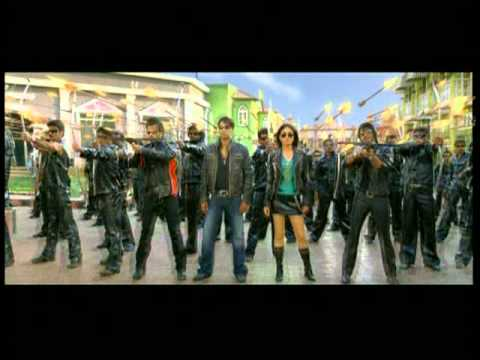 Tha Kar Ke- Remix  Full Song Golmaal Returns