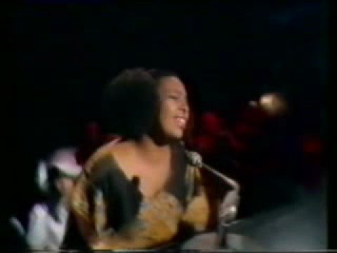 Roberta Flack - The First Time Ever I Saw Your Face Video