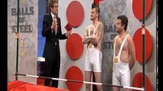 Pain Men - Olympics - Balls Of Steel