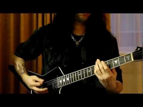 FIREWIND - 'Few Against Many' (GUS G. Guitar Playthrough Video)