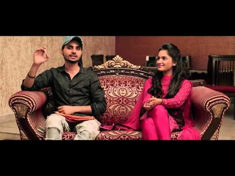 Tashan Da Peg | Ruhani Sharma Interview video