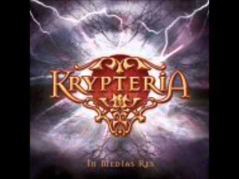 Krypteria - Always And Forever