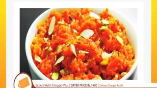 Expert Multi Chopper Plus - Vegetable Cutter | Nicer Dicer - anandindia.in