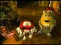 Djed Mraz vs M&Ms