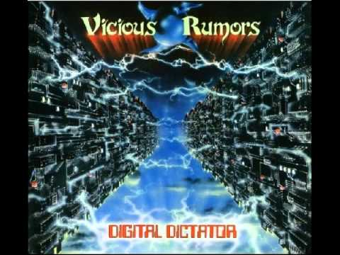 Vicious Rumors - R. L. H.