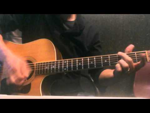 God is Here - Acoustic Guitar