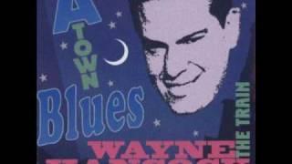 Watch Wayne Hancock Happy Birthday Julie video