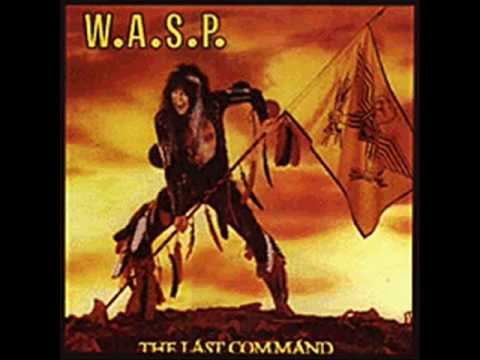 Wasp - Cries In The Night