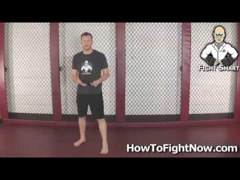 boxing techniques for street fighting pdf