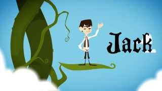 Jack: The True Story of Jack and the Beanstalk | Book Trailer
