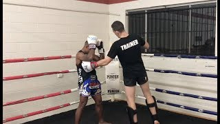 How To Land The Left Body Hook / Liver Shot