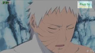 EDM Naruto and Sasuke vs Kaguya   Trận chiến giữa các vị thần--flus tv