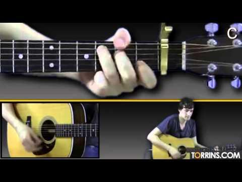 Why This Kolaveri Di Guitar Lesson (Complete)