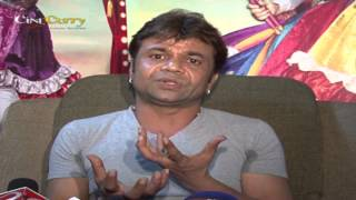 Ata Pata Lapata - Rajpal Yadav turns Director with Ata Pata Lapata