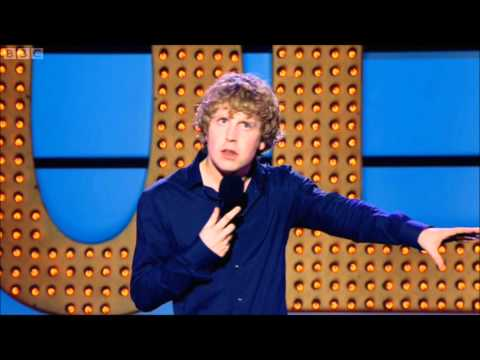 Josh Widdicombe - Live at the Apollo, Series 7 episode 8