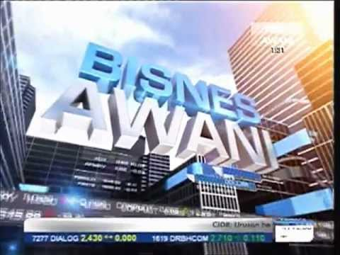 121228_Astro Awani: Emergence of LTE leads to wider choice of VAS applications