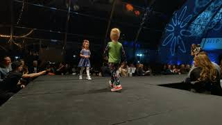 Fashion Show Kids Rochester New York Fashion Week Hip Kid Apparel Children's Clothing Runway Models
