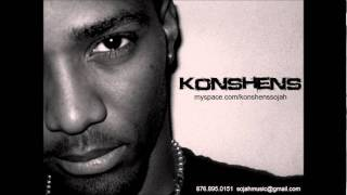 Watch Konshens Realest Song video