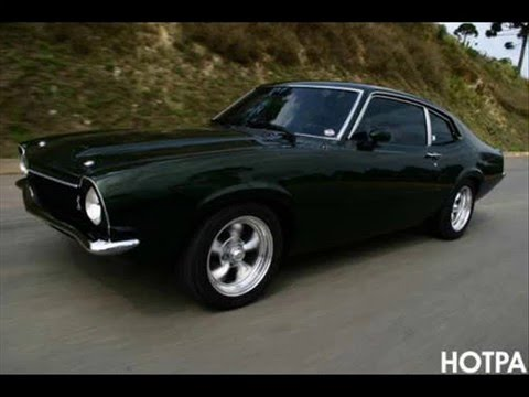 235 Fotos do Ford Maverick Parte 1