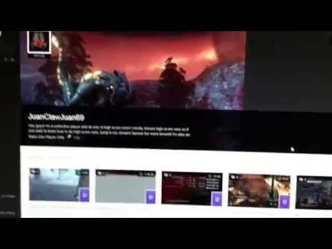 How To Save Your Broadcasts On Twitch and How To Broadcast On Your Xbox One