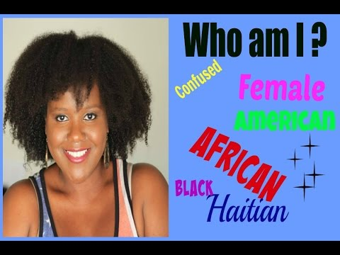 BLACK VS HAITIAN || LEAD WITH YOUR RACE NOT YOUR ETHNIC GROUP || Replying to Youtube Comments